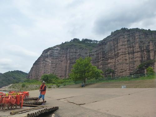 Jiangxi-Longhu Shan-3 Radeau (22)