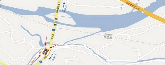 南投縣草屯鎮中正路1749號 map