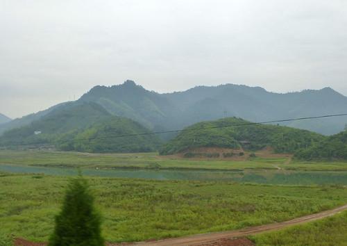 Jiangxi-Yushan-Sanqing Shan-bus (43)