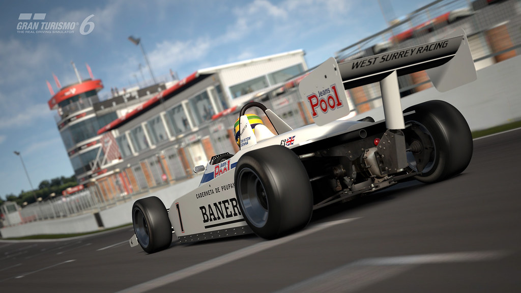 gran turismo 6 update 1.08 releases today - playstation.blog.europe