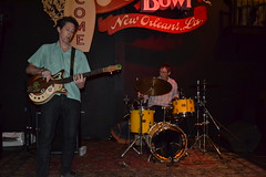 The Iguanas at Rock N Bowl 021