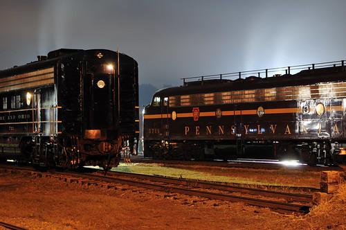 railroad museum train nc cab north rail transportation carolina locomotive spencer streamline streamliner