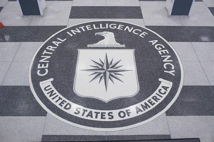 CIA art conspiracy