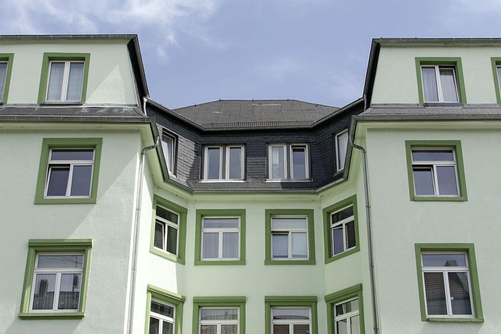 Frankfurt Bornheim