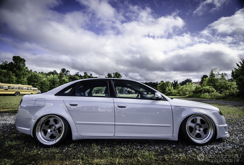 Rotiform Roc S With Tires And Rs4 Lips No Longer Available