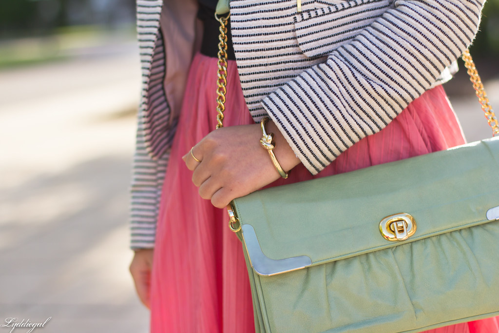 striped blazer, pink skirt, mint bag-3.jpg