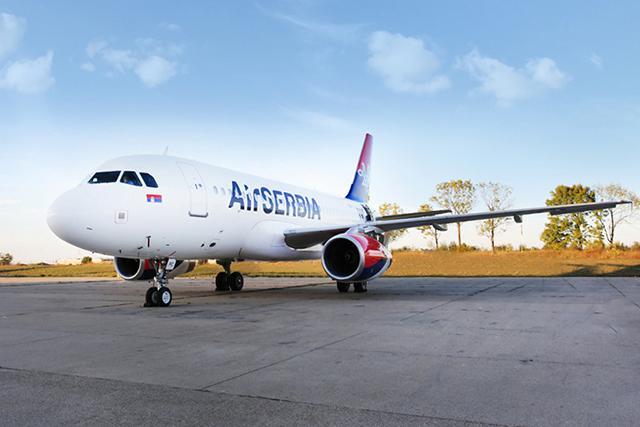 FAA: Biztonsági felminősítést kapott Szerbia