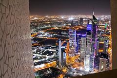 Kuwait City Sparkles