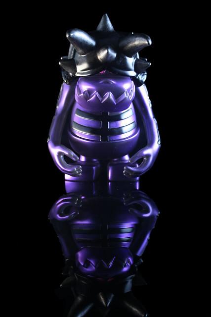 BxH x SB Skull Kun DX..!!
