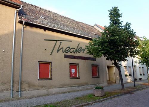 Theater der Freundschaft Radegast