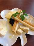 Bistro De Mattaka: Cheese Plate - Okinawa, Japan