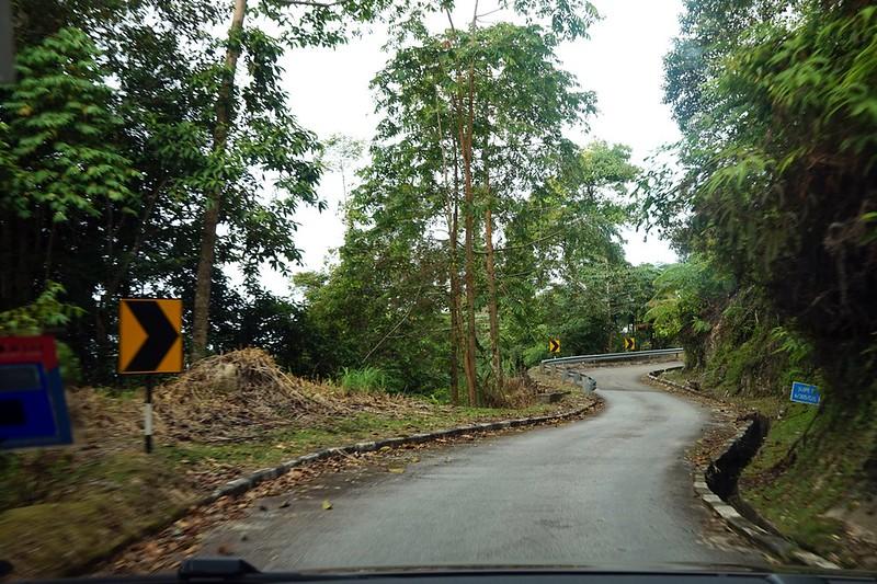 Tiguan volkwagen review - media drive pahang-016