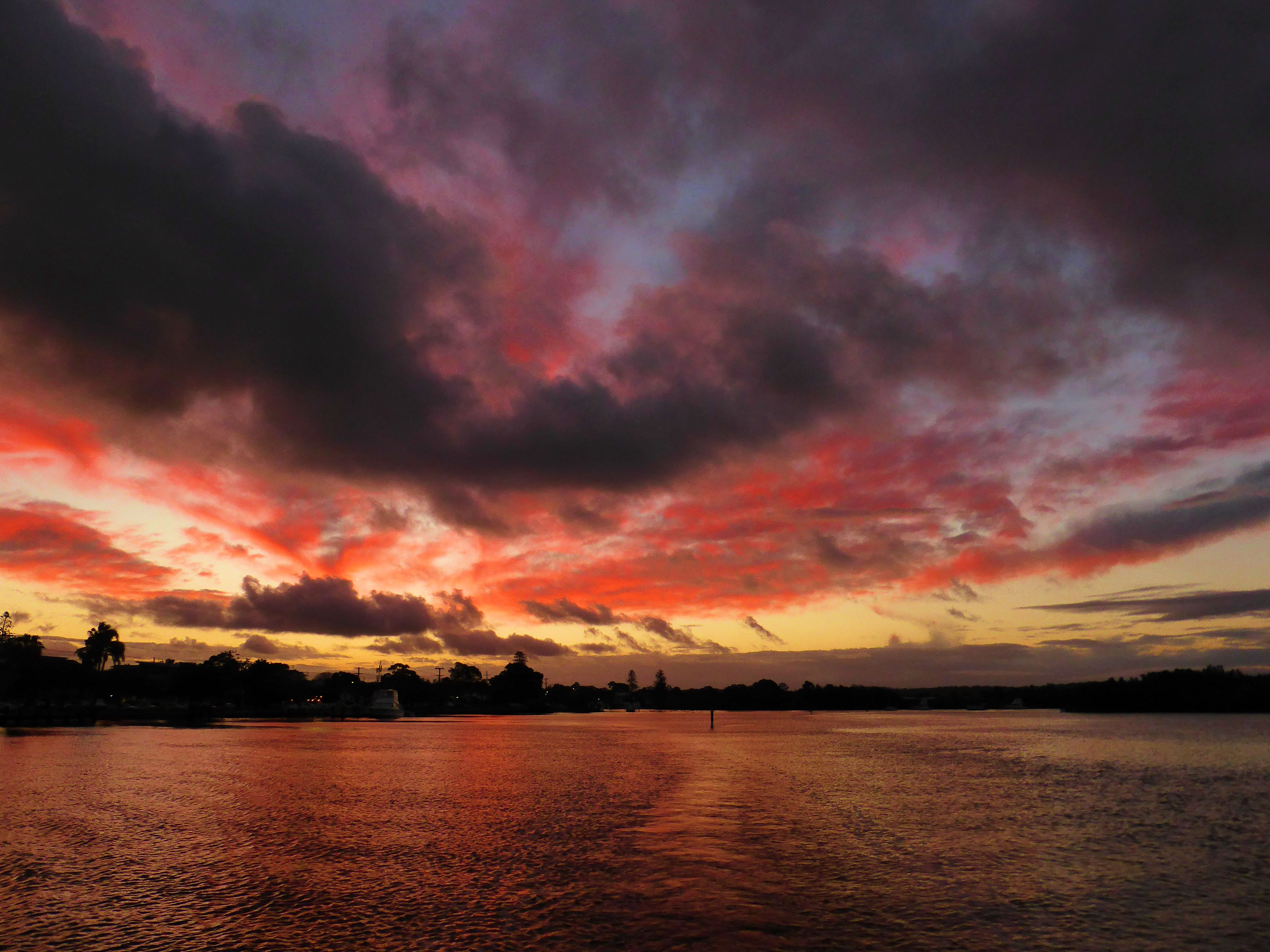 Sunset and Sunrise Zenith 98