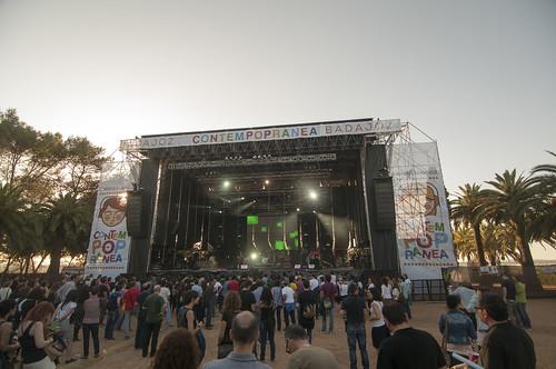 Contempopránea Badajoz