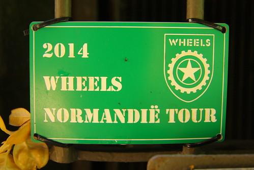 Normandië 30 mei t/m 9 juni 2014