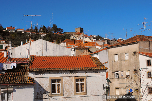 9 - Castelo Branco Portugal - Каштелу Бранку Португалия