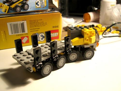 31014 (x2) custom