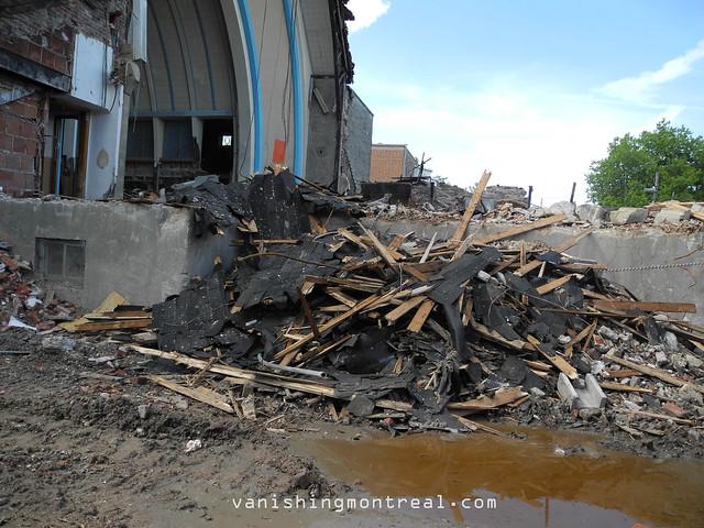 Eglise Notre-Dame-de-la-Paix demolition 15/06/14 8