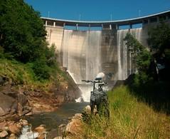 R5 Ruta de la Senda del Agua (43 KM, lineal)