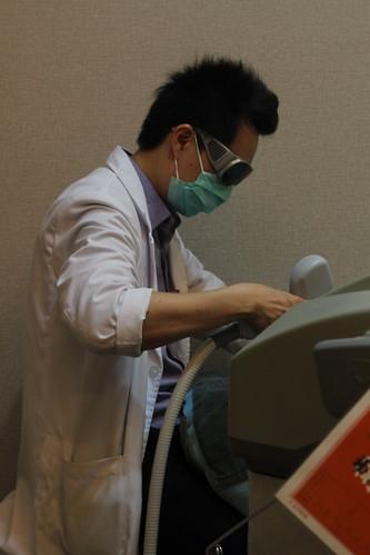 萊佳形象美學診所 林醫師談雷射除毛注意事項2