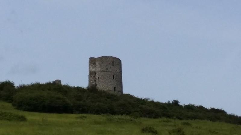 Hadleigh Castle #sh
