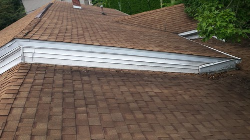 Flashing Or Siding Roofing Contractor Talk