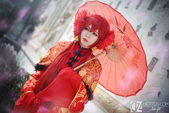 Xin Yi - 辛夷 06