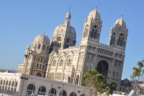 Believe in Marseille by Pirlouiiiit 20062014