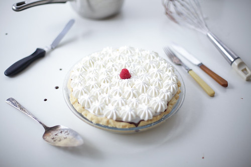 haupia chocolate cream pie recipe!