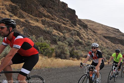 Treo Bike Ranch trip day 3 - Hardman to Columbia River-20