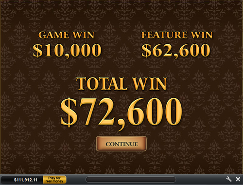 free Sherlock Mystery free spins win