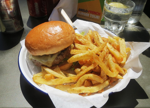 Honest Burger 025