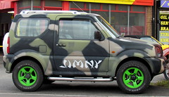 automobile, mini sport utility vehicle, vehicle, suzuki, land vehicle,