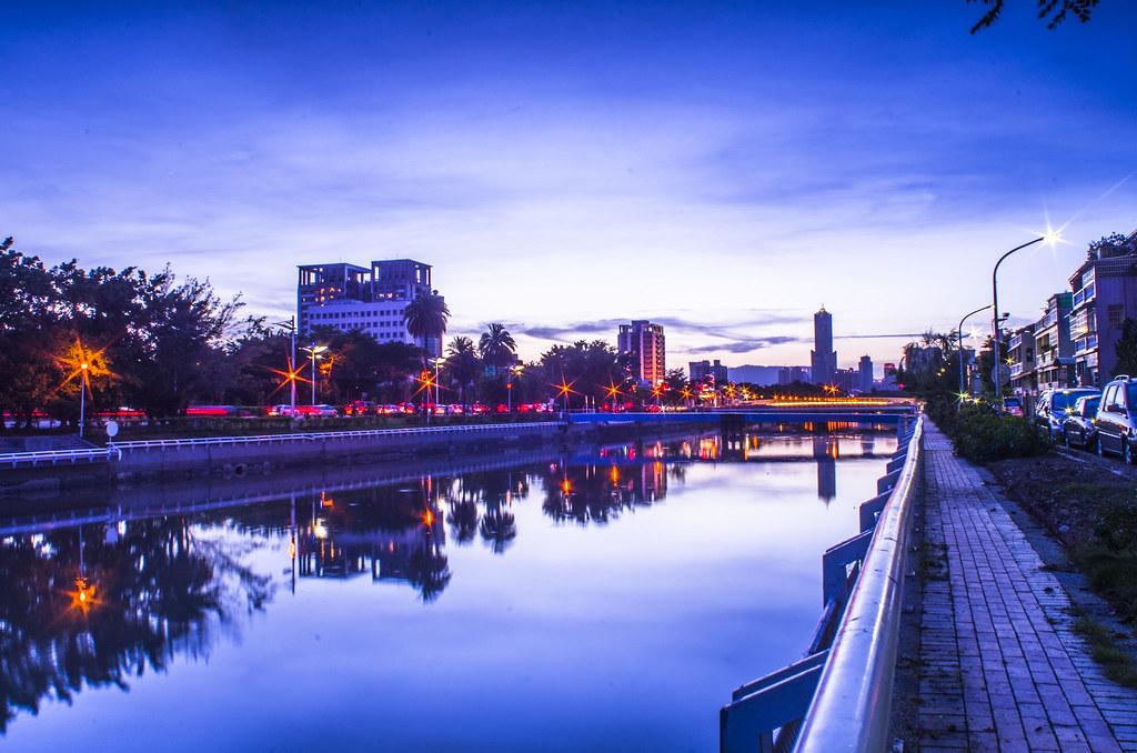 前鎮河畔-1030629