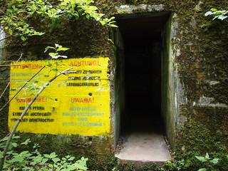 Image of Wolf's Lair near Gierłoż. hitler wolfsschanze gierłoż wolfslair trip20140717 deutschemilitärtechnik geo:lon=21503161 geo:lat=54080064