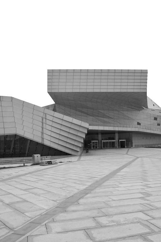 Taiyuan Museum 01