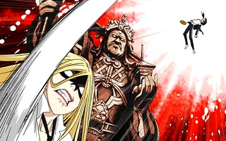 Noragami OVA 2 Image 39