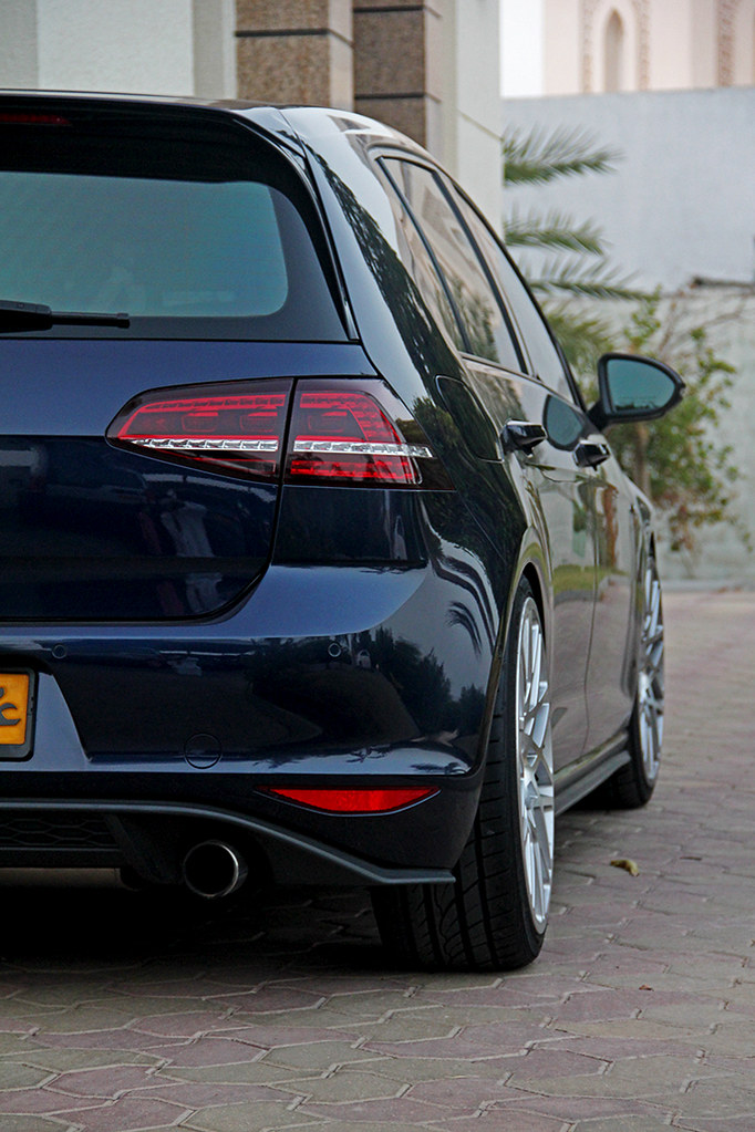 Dsg Mustang >> Upload Pictures of ur Golf MK7 with after market alloys!!! - Page 2 - GOLFMK7 - VW GTI MKVII ...