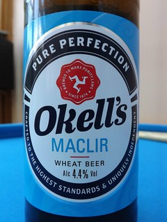 Okell's, Maclir, Isle of Man