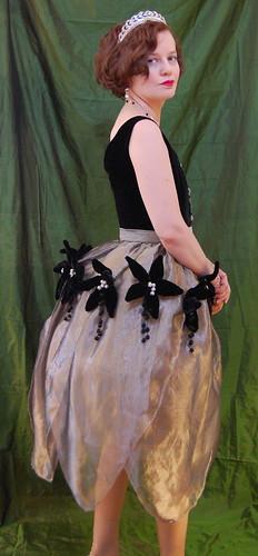 2014 Gala Dress 12