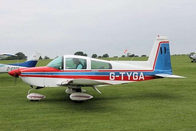 G-TYGA