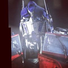 Optimus prime #optimusprime