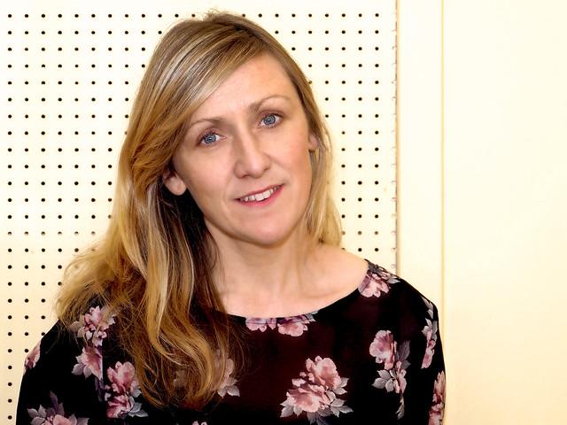 Sharon Tighe