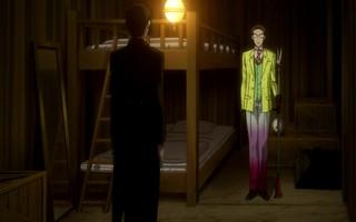 Kuroshitsuji Episode 4 Image 21