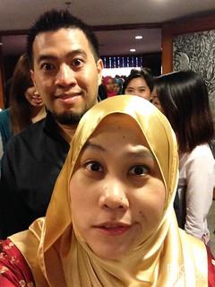 Wedding Receptions @ Dewan Perdana Felda