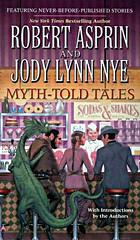 Myth-Told Tales