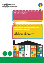 KitchenChemist