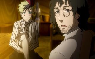 Kuroshitsuji Book of Circus Episode 2 Image 38