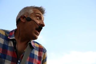 Jordi Tonietti a La Garriga