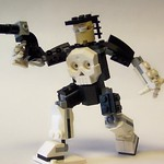 Punisher Sentinel Series